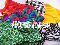 Grab Bag Single Swim Shorts