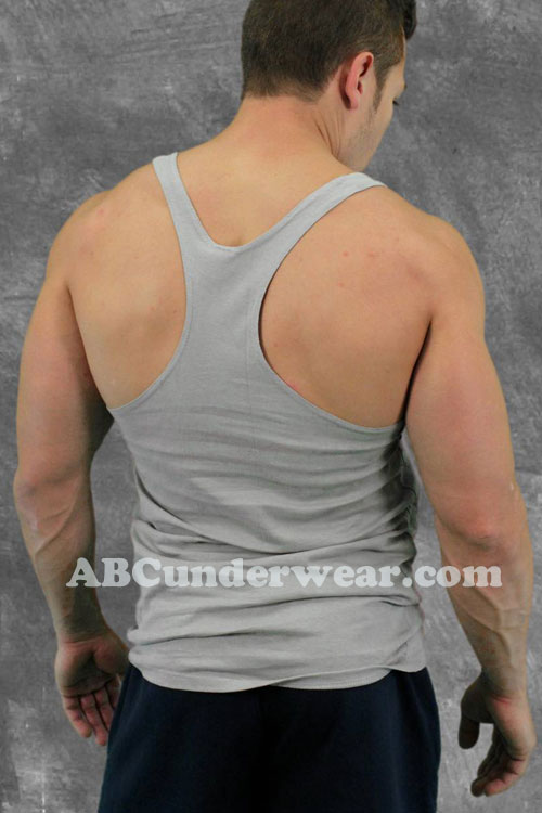 Find all the men's workout tank tops you need at Physique Bodyware. Made in America, we are the exclusive manufacturer and designer of the original men's Y back tank top for over 28 years. Shop our huge selection of men's Y back stringer tank tops, workout Y-back tank tops, mens stringer tank tops, original pro bodybuilding tank tops & Y back compression fit tanktops, bodybuilder gym.