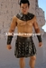 Greek Warrior Costume - Sexy Mens Halloween