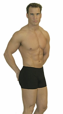 Greg Parry Short Shorts Clearance