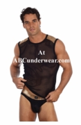 Gregg Homme Appolo Muscle Shirt - Clearance