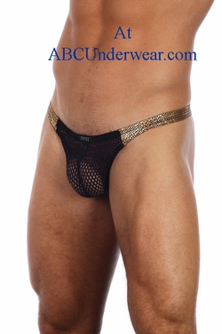 Gregg Homme Appolo Thong - Clearance