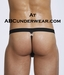 Gregg Homme Eclipse Pouch Thong Clearance