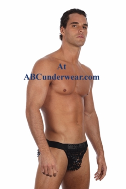 Gregg Homme Fire Crotch Less -Closeout