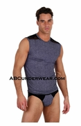 Gregg Homme Room 69 Muscle Shirt - Clearance