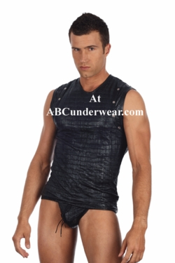 Gregg Homme Teeser Muscle Shirt -Clearance Small