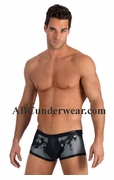Gregg Homme Weapon Boxer