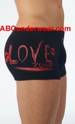 Gregg Love Zone Biker Short