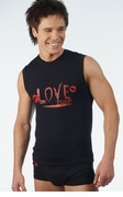 Gregg Love Zone T-Shirt - Closeout