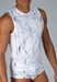 Gregg Picasso Muscle Shirt - Clearance