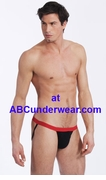 Gregg Push-up Jockstrap Clearance