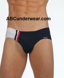 Gregg Racer Swimsuit Brief