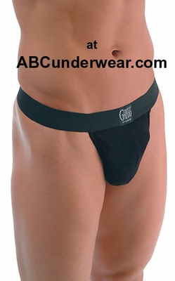 Gregg Slinky Pouch Thong Clearance