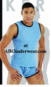 Gregg Tracker Muscle Shirt - Closeout