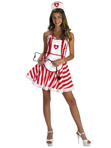 Handy Candy Costume