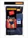 Hanes Dyed Fashion Briefs 5 Pack