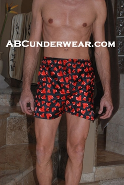 Hearts Boxer - Clearance