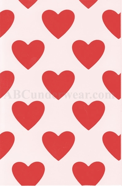 Hearts - Valentines Day Card