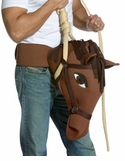Hung Like a Horse Costume