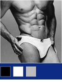 JM Athletix Bikini Brief for men