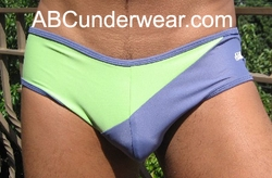 Jocko Chuck Swimsuit