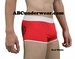 Johnnie's 2 Tone Square Cut Swim - Large Clearance