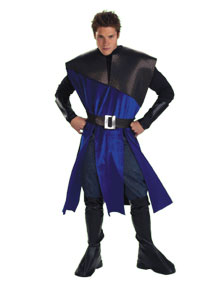 Kings Warrior Adult Costume