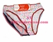 Ladies Hi Cut Panties 3Pk