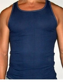 LASC Ribbed Tank Top