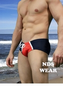 Leon's Swim Brief - Clearance