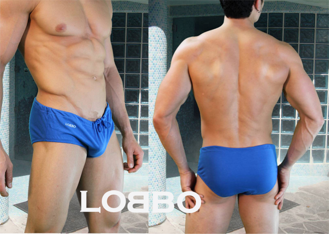 Lobbo Drawstring Men's Brief, men's undewear store, buy men's ...