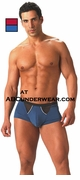LOKI BOXER MEN'S SEXY BOXER BRIEF