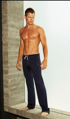 Lowcut Workout Pants