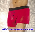 Magic Silk Knit Boxer Brief