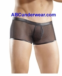 Male Power Casanova Pouch Enhancer Short