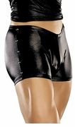 Male Power Champion Short - Studded Mens Shorts
