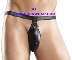 Male Power Extreme FR Ring Rip Off G String Clearance