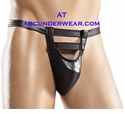 Male Power Extreme Grip and Rip Thong
