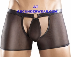 Male Power Extreme Short Ring Pouch
