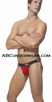 Male Power Jockstrap