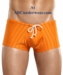 Male Power Mini Short Drawstring Swimsuit - Closeout