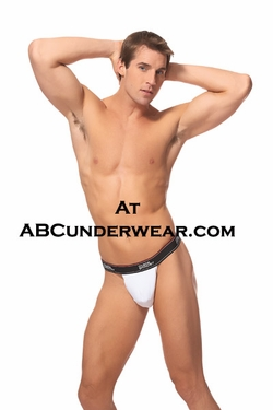 Male Power Y-Back Thong
