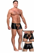 Master C Strap Trunk