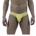Men's Cotton Bikini Underwear by LOBBO �