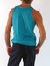Men's Heavy Mesh Tank Top