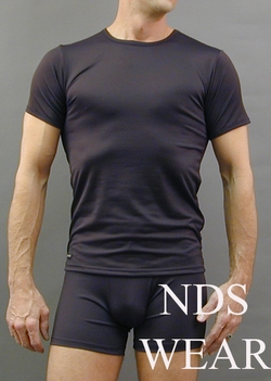 Men's Microfiber T-shirt - Small