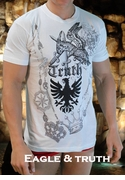 Men's Printed T-Shirts Clearance