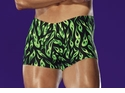 Men's Swimshort Flame Wonder Short