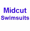 Midcut Swimsuits