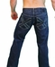 Mineral Wash Jeans